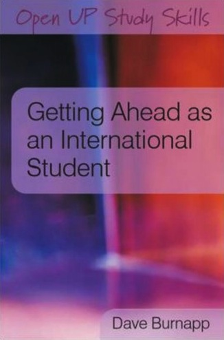 Getting Ahead as an International Student