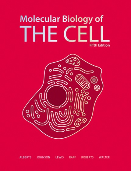 book  molecular biology of the cell  alberts u2019
