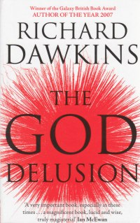 Book: The God Delusion | James Kennedy