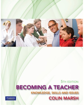 Becoming a Teacher: Knowledge, Skills and Issues