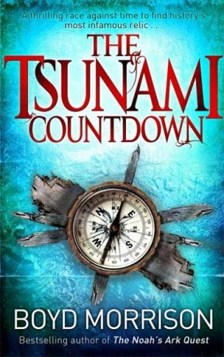 The Tsunami Countdown