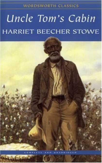 uncle toms cabin christianity and the Chapter summary for harriet beecher stowe's uncle tom's cabin, preface summary find a summary of this and each chapter of uncle tom's cabin.