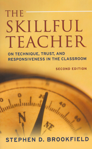 The Skilful Teacher: On technique, trust and responsiveness in the classroom