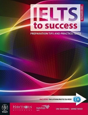 IELTS for Success