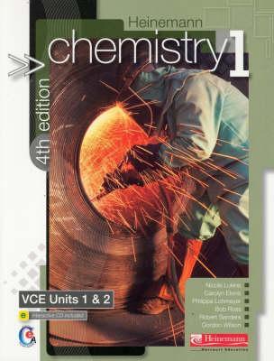Heinemann Chemistry 1