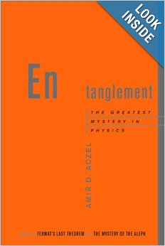 Entanglement: The Greatest Mystery in Physics