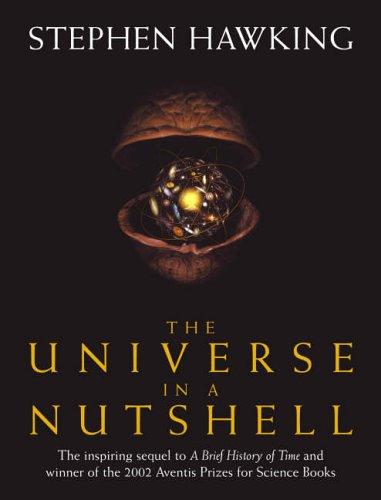 ผลการค้นหารูปภาพสำหรับ universal in a nutshell by stephen hawking book