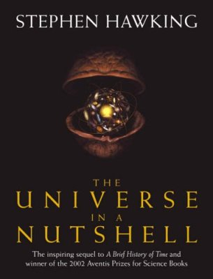Universe in a Nutshell by Stephen Hawking