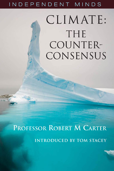 Climate the Counter Consensus