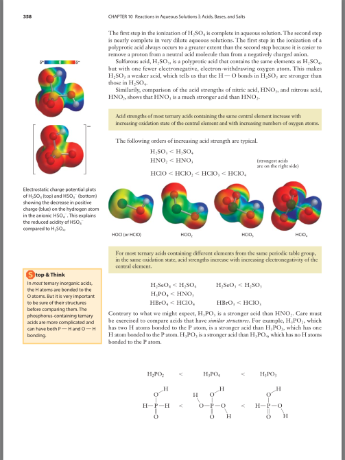 Image result for chemistry textbook pages
