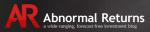 Abnormal Returns logo jameskennedymonash