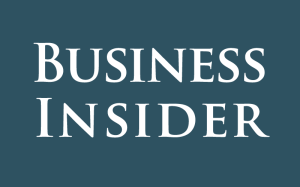 Business Insider logo jameskennedymonash