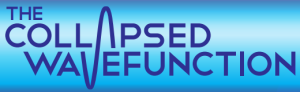The Collapsed Wavefunction logo jameskennedymonash