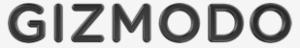 Gizmodo logo jameskennedymonash