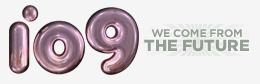 io9 logo jameskennedymonash