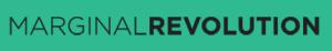 Marginal Revolution logo jameskennedymonash