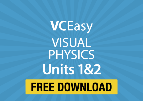 VCEasy Visual Physics Free Download PDF Student Book v1.1