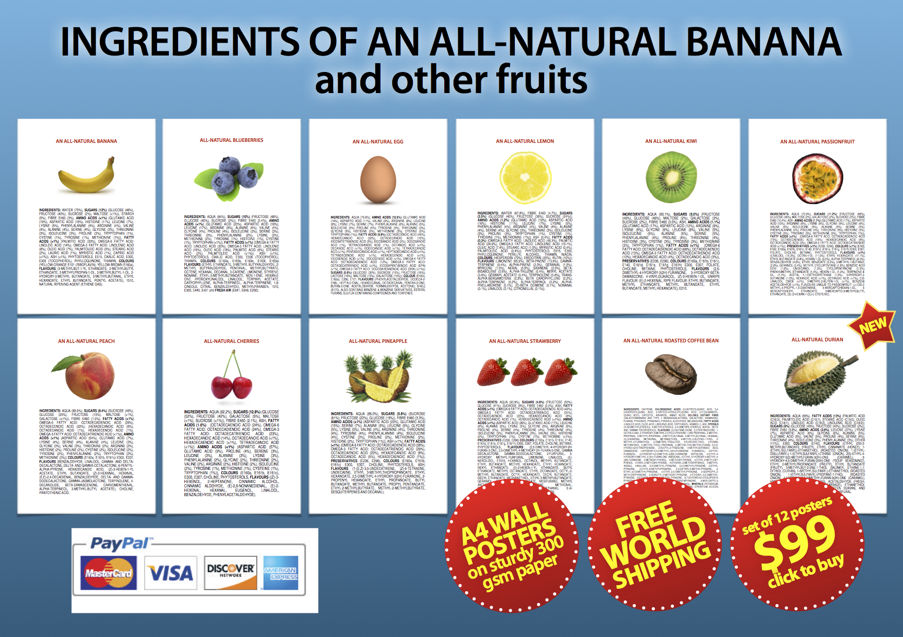 anti organic food essays
