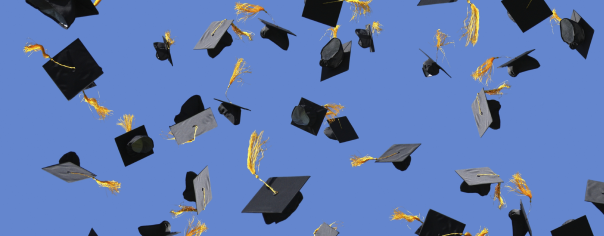 graduation caps james kennedy monash