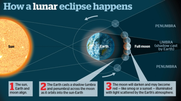 SMH lunar eclipse science infographic jameskennedymonash